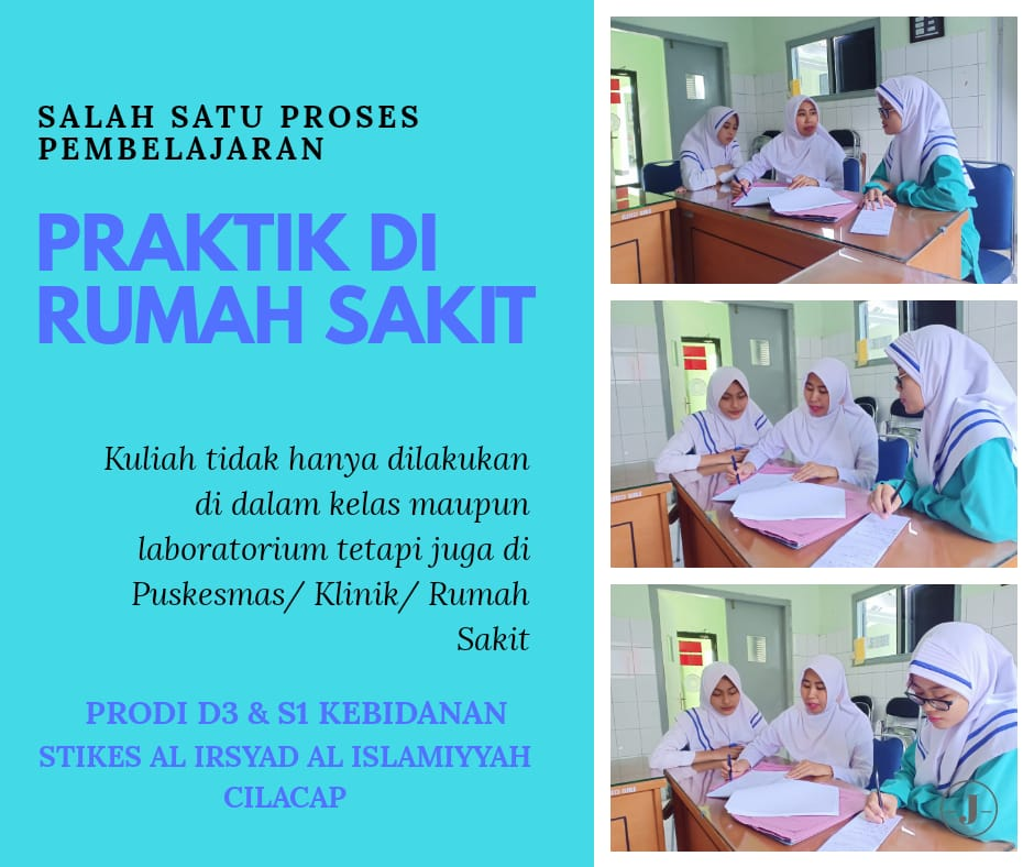 Praktik di Rumah Sakit
