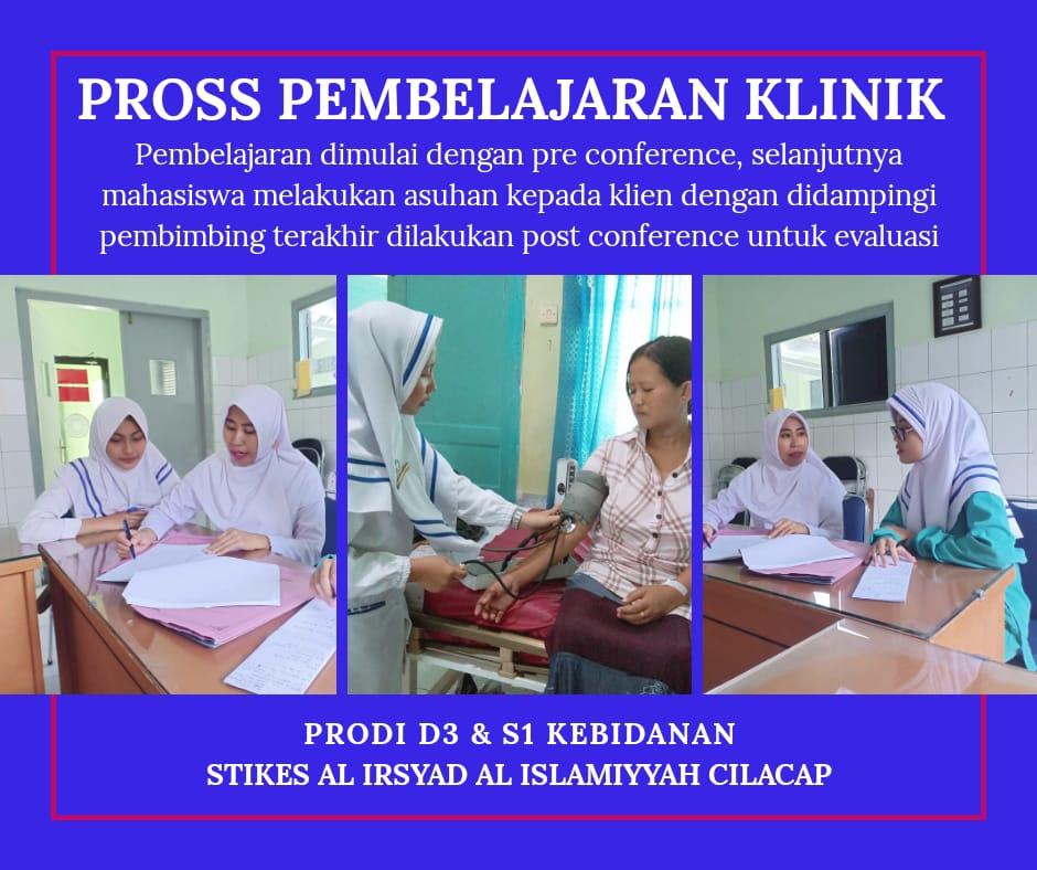 Prosen Pembelajaran Klinik